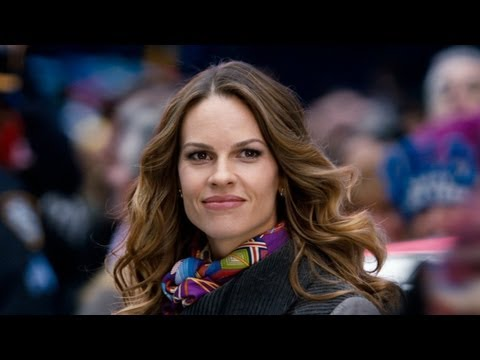 New Year's Eve - New Tear's Eve Trailer 2011 - official movie trailer 2 - starring Ashton Kutcher, Hilary Swank, Lea Michele, Zac Efron, Abigail Breslin, Sarah Jessica Parker...