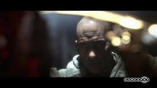 Обложка видео Сюжетный трейлер