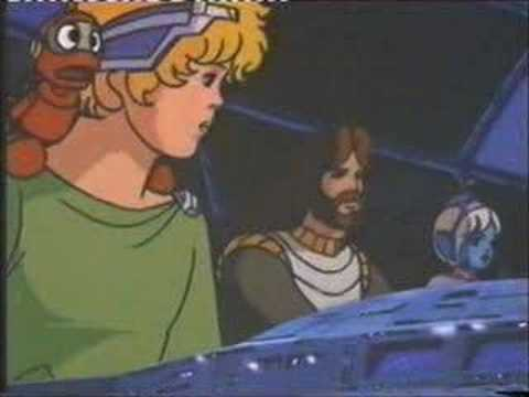 Ulysses 31 - 13 - Phantoms From The Swamp