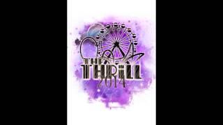Download Lagu Gladius - The Thrill 2014 Mp3