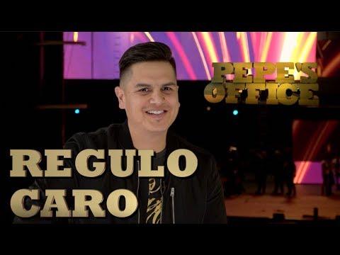 REGULO CARO SE INDEPENDIZA - Pepe's Office Especial Premios de la Radio 2018 - Thumbnail