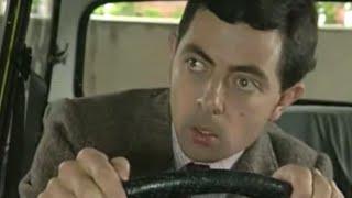 Mr. Bean - The Best Bits of Mr. Bean - Part 7/15