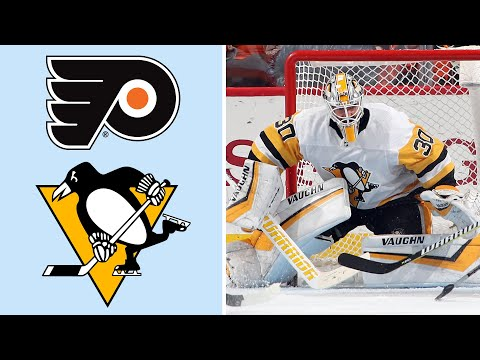Video: Pittsburgh Penguins vs. Philadelphia Flyers | EXTENDED HIGHLIGHTS | 2/11/19 | NBC Sports