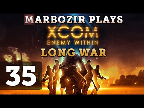 long - XCOM Enemy Within Long War Let's Play - Part 35 Playlist for XCOM Long War: http://goo.gl/WSQFj8 Subscribe for daily videos! http://bit.ly/JoinMarbozir Long War is a mod for XCOM Enemy Within,...