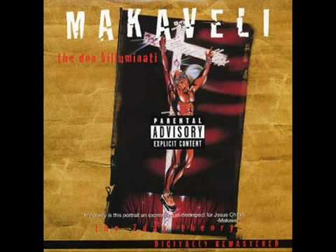2Pac - Life Of An Outlaw