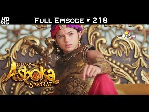 Chakravartin-Ashoka-Samrat--4th-April-2016--चक्रवतीन-अशोक-सम्राट--Full-Episode-HD