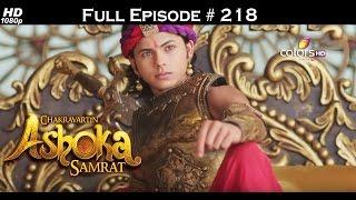 Chakravartin Ashoka Samrat - 4th April 2016 - चक्रवतीन अशोक सम्राट - Full Episode (HD)