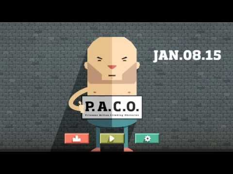 New Addicting iOS Action-Adventure Game, P.A.C.O., Now Available In The App Store