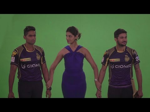 KKR Ka Boss Kaun | Episode 8 |  Manish Pandey vs Surya Kumar Yadav | Handle with Care