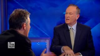 Jon Stewart vs Bill O'Reilly, the fourth time, uncut - 2011.05.16