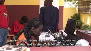 This documentary film presents a project funded by the International Fund for Cultural Diversity (IFCD) and implemented by Kër...