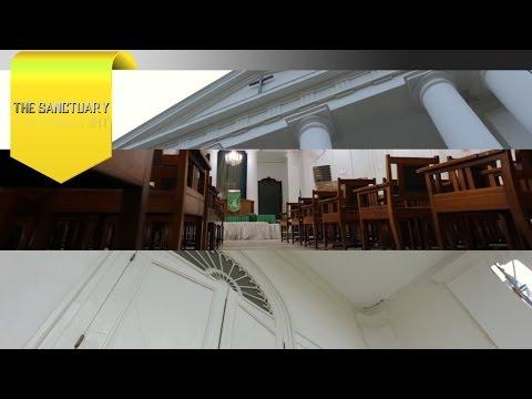 THE SANCTUARY – Immanuel Church