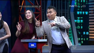 Video Waktu Indonesia Bercanda - Naomi JKT48 Semangat Banget Main Kuis Sensus MP3, 3GP, MP4, WEBM, AVI, FLV April 2019