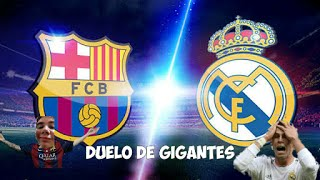 Apr 17, 2016 ... DUELO DE GIGANTES BARCELONA VS REAL MADRID ... TRIO BBC (real nmadrid) vs TRIO MSN (barcelona) - DUELO DE GIGANTES!!