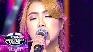 Video Diremehkan, Sang Covergirl ternyata Agnes Monica wannabe! - I Can See Your Voice Indonesia (13/4) MP3, 3GP, MP4, WEBM, AVI, FLV Oktober 2017
