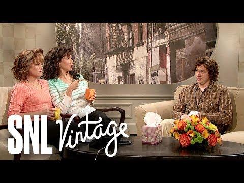 Bronx Beat: Zach Braff - SNL - Thời lượng: 4 phút, 41 giây.