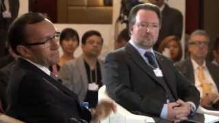 PAX President Contributor at World Economic Forum