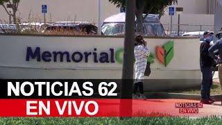 Momentos de angustia en el hospital del condado de Orange – Noticias 62  - Thumbnail