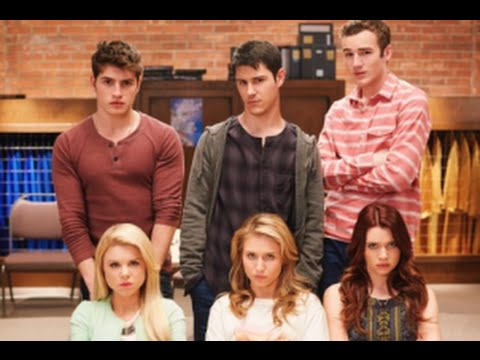 Faking It Season 2 Episode 12 Review & After Show | AfterBuzz TV