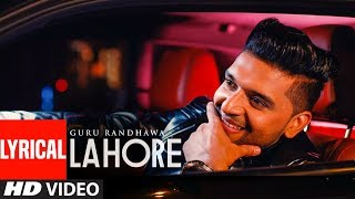 Download Lagu Guru Randhawa: Lahore Video Song s) |  Bhushan Kumar | Vee | DirectorGifty | T-Series Mp3