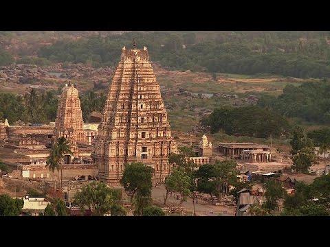 Η αρχαία κληρονομία της Ινδίας για πρώτη φορά υπό το φως του φεγγαριού – focus