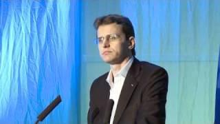 Ken-Mart Vaheri Kõne IRL-i Valimiskonverentsil Avang