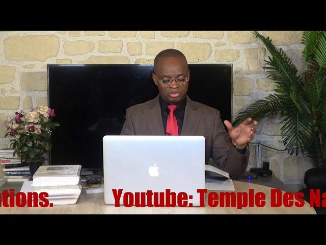 JESUS CHRIST TV OU SATAN TV DE GEORGES NAMA EMPORTE LES AMES A LA DESTRUCTION.