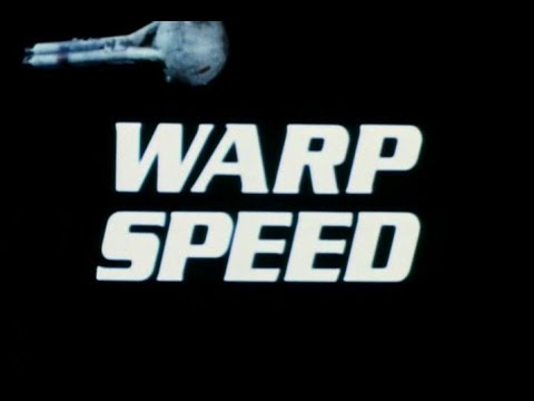 Warp Speed (1981)