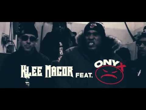 Klee MaGoR & ONYX – Hardcore Rap