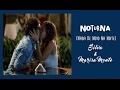 Silva & Marisa Monte Noturna (Nada De Novo Na Noite) Tema de Nicolau e Luana Rock Story (Legendado)