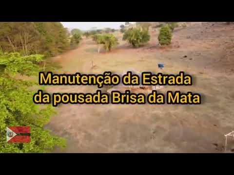 Restauração de Estradas e Pontes, Secretaria de Obras, Prefeitura de Rio Branco trabalhando por você