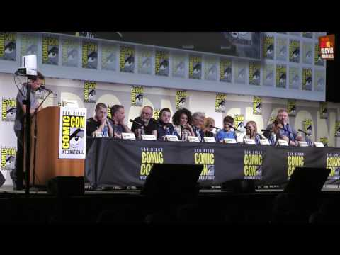 Game Of Thrones San Diego Comic-Con Panel