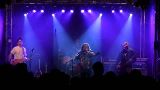 Video RAiN na Fryyfestu 2014 / full concert