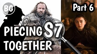 In this video series I go through all of the leaked pictures, videos and confirmed spoilers from the filming news of Game of Thrones Season 7 and I use them all as evidence Sherlock style to piece together the plot Season 7 (I'm not talking about the leaked plot). Thanks for Watching!----- SUPPORT THE CHANNEL!!! -----Patreon - http://bit.ly/1OghO0JBecause Geek merch! - http://shrsl.com/?~c4o0Amazon US - http://amzn.to/1TvaoIyAmacon CA - http://amzn.to/1VLY1xZ----- OTHER VIDEOS -----GoT S7 Plot Sleuthing Playlist - https://www.youtube.com/playlist?list=PLjDVHKSa1WjPGniirtgyPOV86nVMXYhw4Got S7 Trailer Breakdown - https://youtu.be/LcUtlA4OO3sGoT S7 Promo Breakdown - https://youtu.be/5MJ75DhJx-UGoT S7 Predictions - https://youtu.be/G5t4X0o----- MUSIC -----Background Music - http://tinyurl.com/zg9y3bb----- CREDITS -----Special thanks to: Watchers on the Wall blog Los Siete Reinos blogWinter Is Coming blog----- CONNECT WITH ME -----Twitter - https://twitter.com/BecauseVal_Facebook - https://www.facebook.com/BecauseGeekInstagram - https://instagram.com/becausegeekSnapchat - becausevalWebsite - http://becausegeek.comGaming Channel - https://www.youtube.com/user/valkarii