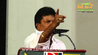 Vendru Varuvan Audio Launch Part 1