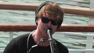 Kodaline Love Like This acoustic performance at the album launch, Dublin