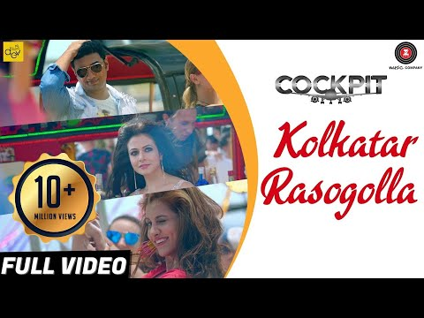Download Kolkatar Rasogolla -Full Video | Cockpit | Dev, Koel Mallick,Rukmini Maitra | Arindom | Kamaleswar M HD Mp4 3GP Video and MP3