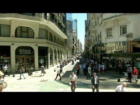 Αργεντινή: απελευθέρωση του πέσο – economy