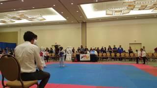 USAT Florida State Qualifier March 25