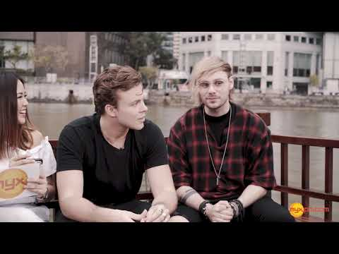 5 SECONDS OF SUMMER Talks About 'Youngblood', Wanting To Come Back To Manila And More!