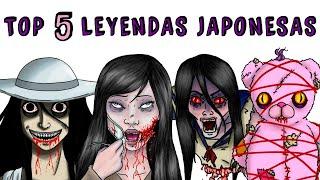 Video TOP 5 LEYENDAS JAPONESAS | Draw My Life  Kuchisake-onna, Teke-Teke, Hachisakusama, Hikori-Kakurenbo MP3, 3GP, MP4, WEBM, AVI, FLV Agustus 2018