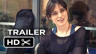 Nonton Begin Again Official Trailer  2  2014    Keira Knightley  Mark Ruffalo Movie Hd Film Subtitle Indonesia Streaming Movie Download