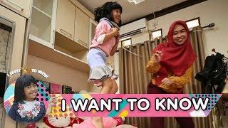 Video Waduh! Alifa Bikin repot Ria Ricis Aja - I Want To Know (8/3) MP3, 3GP, MP4, WEBM, AVI, FLV Januari 2019