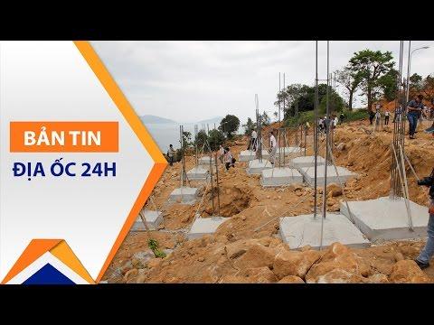 Sơn Trà đang bị phá hủy từng ngày   VTC - Thời lượng: 2 phút, 52 giây.