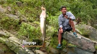 Download Video PREDATOR PENGHUNI SUNGAI MERAH | JEJAK PETUALANG (8/11/17) 3 - 2 MP3 3GP MP4