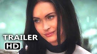 ZEROVILLE Trailer (2019) Megan Fox, Joey King Movie by Inspiring Cinema