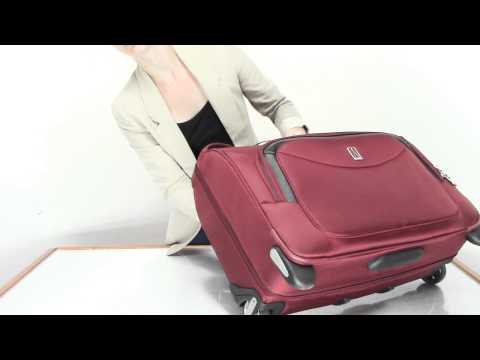Travelpro Platinum Magna 22 Carry-on Garment - LuggageBase.com