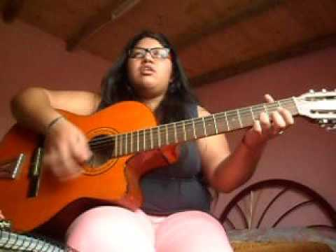 Paz En La Tormenta - Arias Carolina (Cover)
