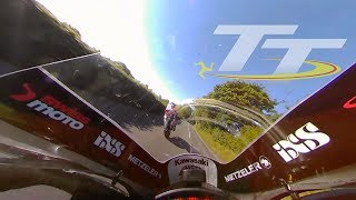Subscribe to our channel: http://bit.ly/2kKTBIM When it comes to road racing, the Isle of Man TT is the ultimate test of skill and bravery and this awesome clip of ...