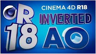 In This Cinema 4D R18 tutorial video, learn about inverted ambient occlusion, a new update feature for Cinema 4D R18. With inverted ambient occlusion in C4D R18, you can invert the direction of AO in order to create different render effects, such as mimicking sub-surface scattering. With this Cinema 4D R18 feature, you can create unique, interesting, and colorful 3D render effects. This new feature of Cinema 4D R18 is one of many updates for C4D R18, available in 2016.There are also additional updates to Cinema 4D R18 including MoGraph updates, new effectors, updates to materials including the ThinFilm Shader and Parallax Bump Mapping, Inverted Ambient Occlusion, the new Shadow Catcher materials, and more! To learn about other updates to Cinema 4D R18, be sure to check out www.MotionTutorials.net/updates-new-featuresBe sure to check out the new product, 360° Environment Maps Pro for Cinema 4D, Cinema 4D Lite, and Element 3D in the online store:http://www.motiontutorials.net/store/With 360° Environment Maps Pro, you can get new environments for your Cinema 4D & Element 3D Projects.Check it out for Cinema 4D / C4D Lite: http://tiny.cc/bqmbcyCheck it out for Element 3D for AE: http://tiny.cc/1qmbcyTo learn about new MoGraph Animation Features for Cinema 4D R18, check out these videos:MoGraph R18 Cloner HoneyComb Array:  http://tiny.cc/mv84cyMoGraph R18 Scaling:  http://tiny.cc/gt84cyMoGraph R18 Push Apart Effector:  http://tiny.cc/su84cyMoGraph R18 ReEffector:  http://tiny.cc/iu84cyMoGraph R18 Weight Painting:  http://tiny.cc/ct84cyLike this tutorial? Consider becoming a Patron at Patreon.com/SeanFrangella to get additional benefits such as project files and more! Be sure to check out http://www.MotionTutorials.net for weekly tutorials on Cinema 4D, After Effects, Element 3D, Adobe Fuse and other cool motion graphics apps! This free Cinema 4D R18 tutorial also covers 3D animation tips and tricks in C4D.To get weekly Cinema 4D, Element 3D, After Effects, Motion Graphics, VFX, and 3D animation tutorials be sure to subscribe!http://www.youtube.com/subscription_center?add_user=SEANFRANGELLA To check out new features added to Cinema 4D R17, check out this video!http://tinyurl.com/gtf2h9rTo check out new features added to Cinema 4D R16, check out this video!http://tinyurl.com/ptphgwhCheck out the Top 5 Features of Element 3D V2 for After Effects!http://tinyurl.com/p3g4nwq